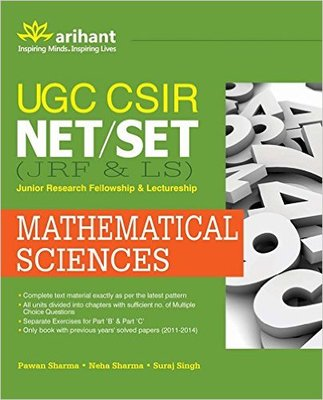 Csir Net Mathematics Books Pdf