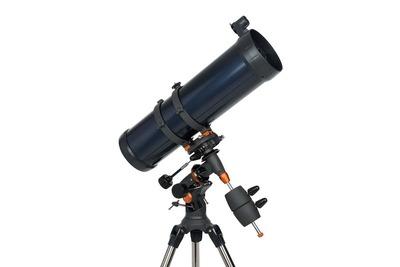 Celestron powerseeker 114eq telescope @ rs.8291 celestron