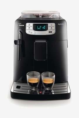 Philips Hd8751 Espresso Coffee Maker Black : Philips HD8751/11 Espresso Machine Black - Hot Deals - Online Forum at DesiDime