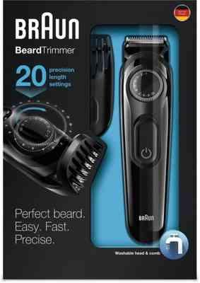 braun bt3020 beard trimmer bt3020 trimmer for men hot deals online forum. Black Bedroom Furniture Sets. Home Design Ideas