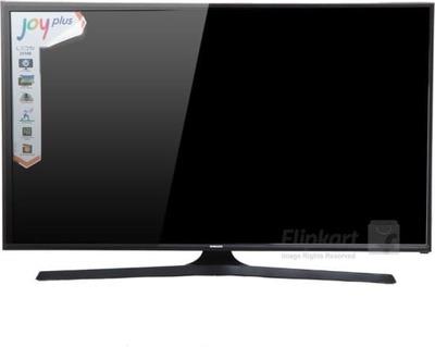 samsung 101 cm 40 inches joy plus j5100 full hd led tv. Black Bedroom Furniture Sets. Home Design Ideas
