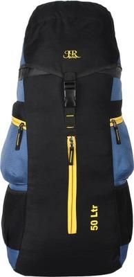 [flat 72% off] J R Bags Ranger 50 Liters Top Load Rucksack – 50 L || flat 72% off low price