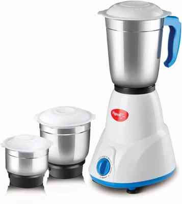 CHEAPEST Flipkart : Pigeon Gusto 550 W Juicer Mixer Grinder - Hot Deals - Online Forum at DesiDime