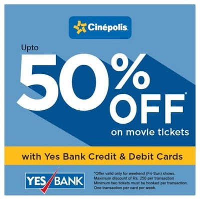 Free Cinepolis thane coupons