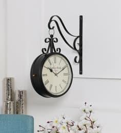 https://cdn0.desidime.com/attachments/photos/522261/medium/5106483anantaran-black-metal-11-3-x-4-x-13-8-inch-franklin-murphy-double-side-station-wall-clock-anantaran--hksgbx.jpg?1531320508