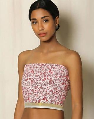 https://cdn0.desidime.com/attachments/photos/524276/medium/5138120indie-picks-south-cotton-printed-blouse-fabric-with-kerala-border.jpg?1532521196