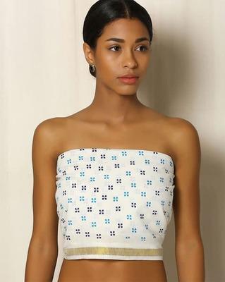 https://cdn0.desidime.com/attachments/photos/526310/medium/5161972indie-picks-south-cotton-printed-blouse-fabric-with-kerala-border.jpg?1533559089
