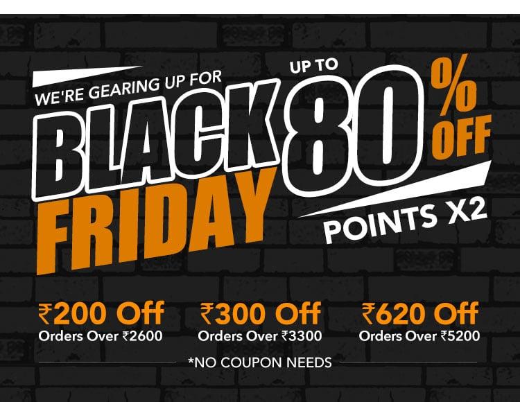fdd46ed749ef SHEIN: Pre - Black Friday Sale ( Upto 80% off) | DesiDime