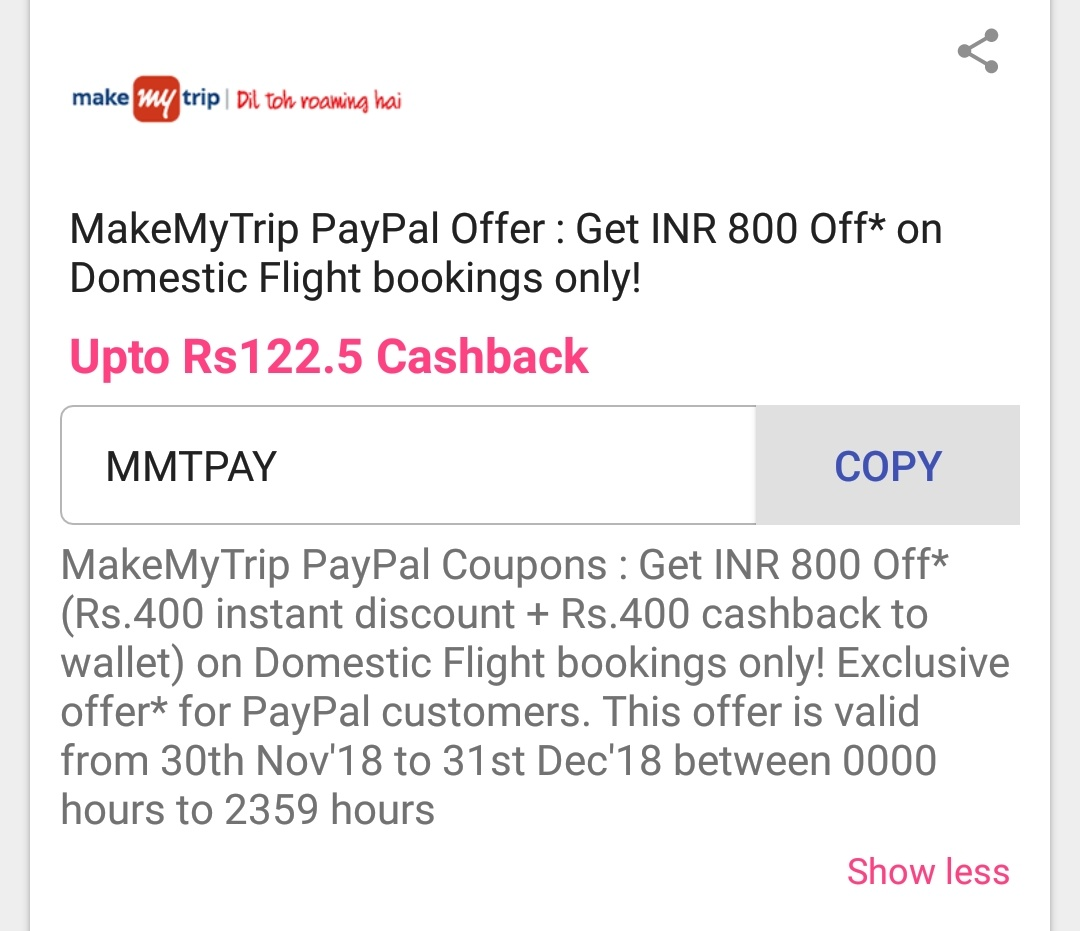 Book cheap International flights from / to Dubai at MakeMyTrip India. Best airfares deals on Dubai airlines tickets. Online booking of cheap Dubai flight ticket at discounted prices. Find Dubai flight status, schedules, reservation online.