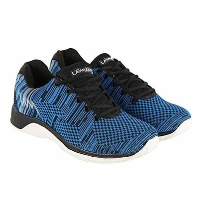 f8bb85aeeca3 LAWMAN PG3 Stylish   Latest Sneakers Sports    Running Shoes for Men   Boys  (Available Size - 6-10)- Rs 559   78 % off     amazon