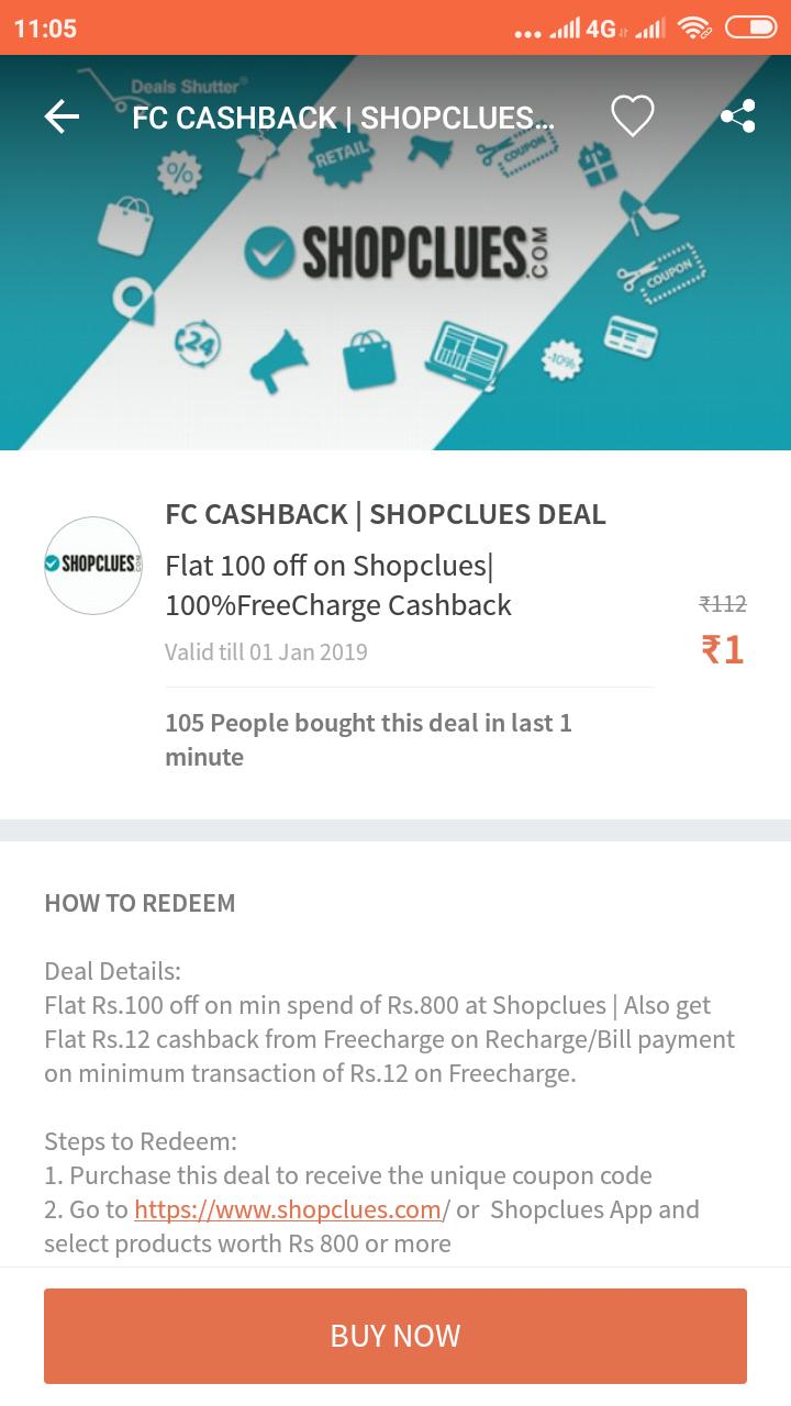 Mobikwik Wallet Offer - Flat 11% OFF + Flat 15% SuperCash