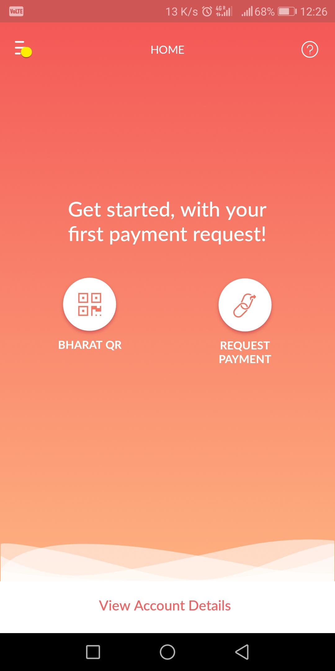 Bharat QR CODE is Back on PayUNow  | DesiDime