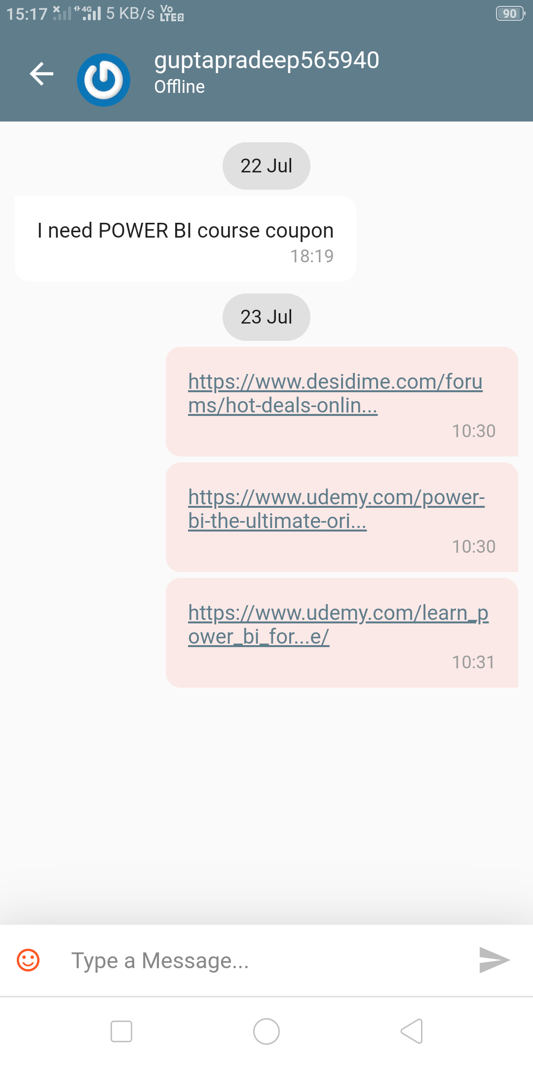 Am I doing Anything wrong? | DesiDime