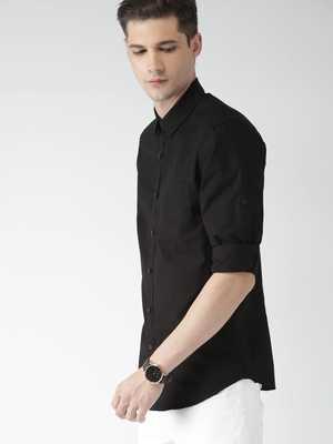 https://cdn0.desidime.com/attachments/photos/585674/medium/611026211517995810298-Highlander-Black-Slim-Fit-Casual-Shirt-1061517995810069-3.jpg?1568808987
