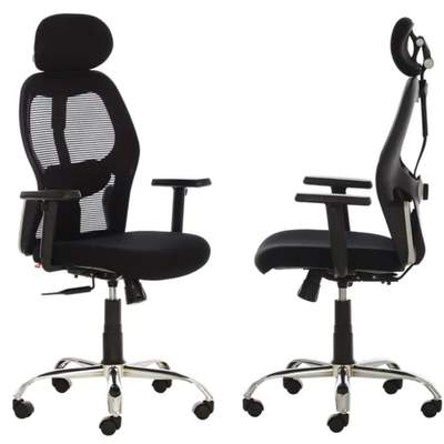 ergonomic chair by durian