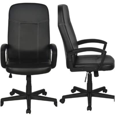 Medium-Back Ergonomic Chair by Nilkamal