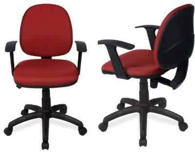 Low-Back Ergonomic Chair by Nilkamal