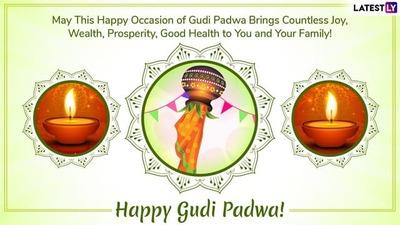 Gudi-Padwa