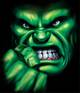 Incredible hulk tee shirt 31