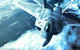Wallpaper ace combat x skies of deception 01 1680x1050
