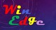 Win edge logo