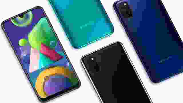Samsung Galaxy M21 6GB|128GB