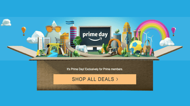 Amazon Prime Day 2020 Dates Leaked