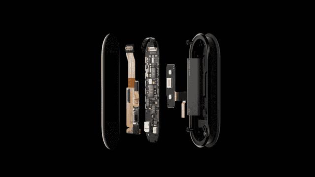 Mi Smart Band 5 Features