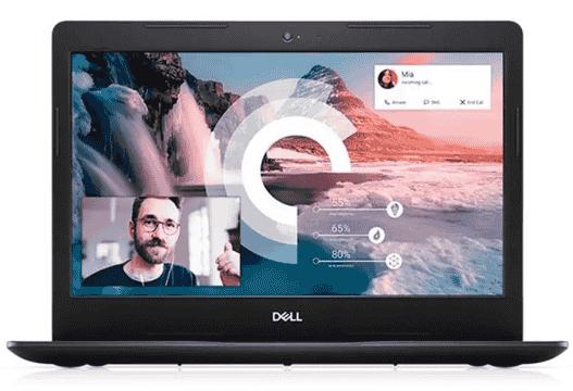 Dell Vostro Core i5/8GB/