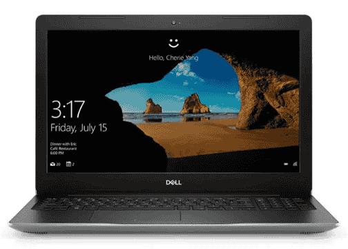 Dell Inspiron 3593 Core i3/4GB