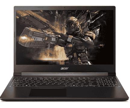 Acer Aspire 7 Core i5/8GB/512GB