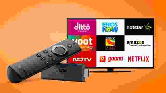 Amazon Fire TV Offers