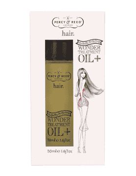Sephora Hair Oil