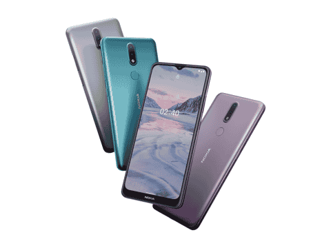 Nokia 3.4 and 2.4 all set to launch in India this November : Expected Features and Price