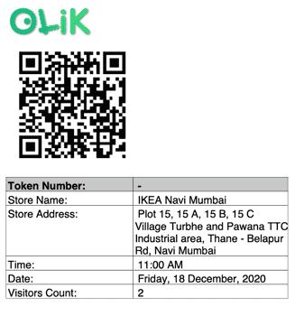 How to Get Entry into the IKEA Navi Mumbai Store via Slot Booking?