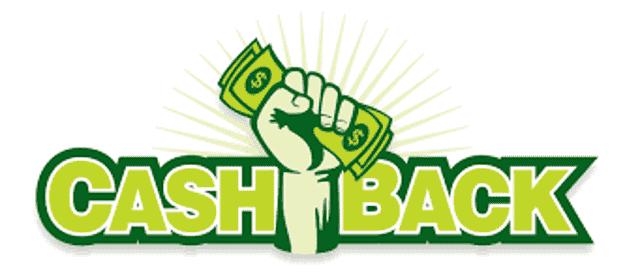 Bonus: Shop from Cashback Sites