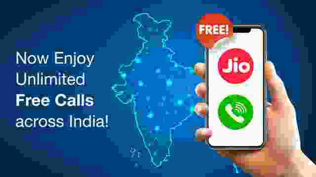 Reliance Jio IUC Ends : Now Enjoy Truly Unlimited Free Calls starting 1st January 2021