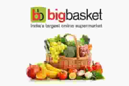 2) Big Basket
