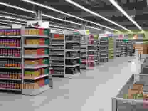 The Era of Supermarkets & Hypermarkets