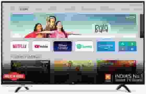 10. Mi TV 4A PRO 32 inches