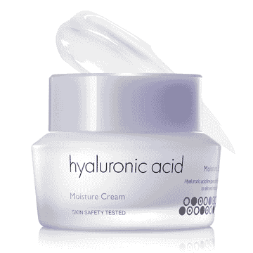 What Is Hyaluronic Acid? The Best Hyaluronic Acid Product for Your Skin