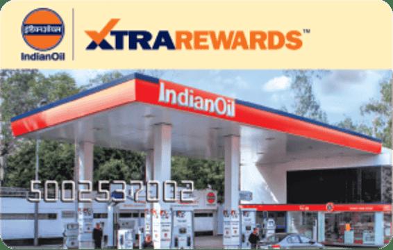 IndianOil XtraRewards Loyalty Program