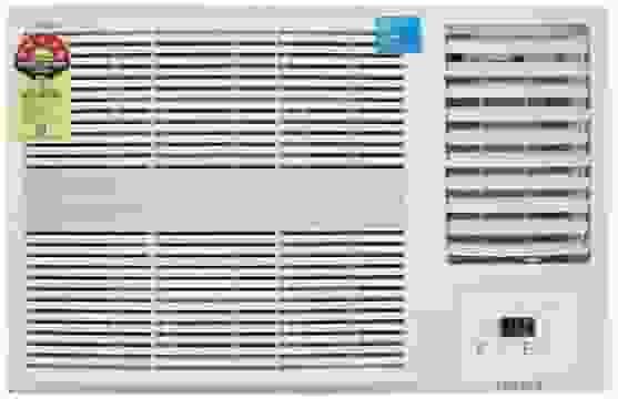 Voltas 1.5 Ton 5 Star Window Top Air Conditioners