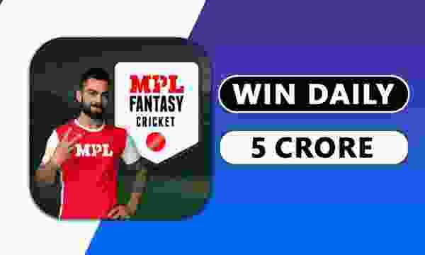 MPL(Mobile Premier League) IPL Fantasy League App