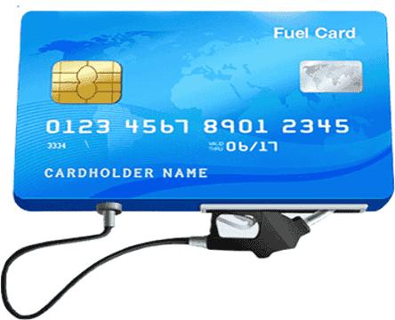 fuel credit cards