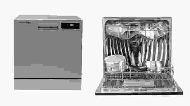 Voltas Beko 8 Place Table Best Dishwashers in India