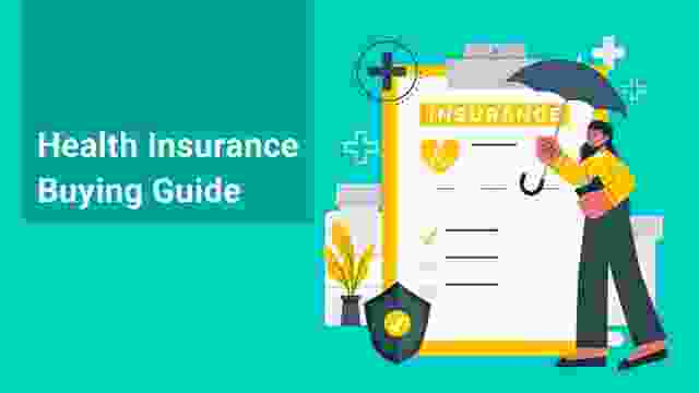 Health Insurance Buying Guide