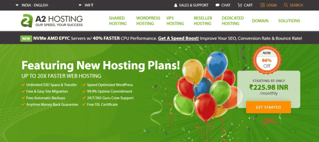 Top 10 Web Hosting Service Providers