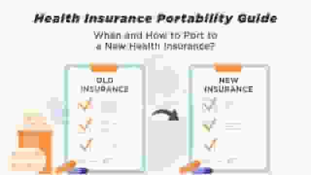 Health Insurance Portability Guide 2021