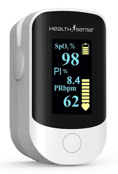 Top 10 Best Pulse Oximeters you can use at Home in India 2021